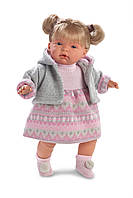 Llorens - Кукла Рут, 38 см (Испания)