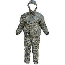 Зимові армійські куртки