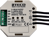 Модуль управления освещением C-LC-0202B