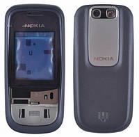 Полный корпус Nokia 2680 черный Н/С