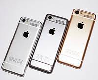 Кнопочный мобильный телефон IPhone i6S копия 2 сим FM Bluetooth