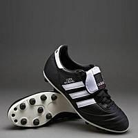 Бутсы футбольные  Adidas Copa Mundial FG Mens Football Boots, фото 1