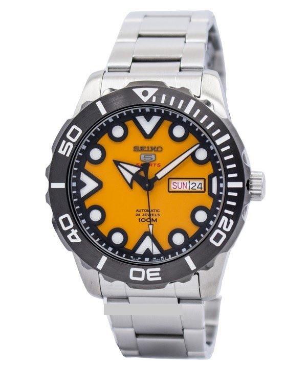 Часы Seiko 5 SRPA05K1 Automatic