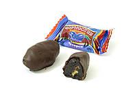 Шоколадные конфеты Чернослив Киевский с орехом т м КиевГрад