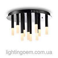 Декоративные светодиодные люстры