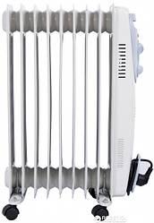 Масляный радиатор CALORE HR-9F