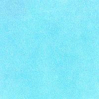 Фетр с блестками 1.6 мм, Корея, НЕБЕСНЫЙ, 20х30 см