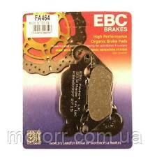 Тормозные колодки EBC FA464