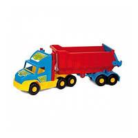 """""""Super Truck"""" грузовик Wader (36400)"""