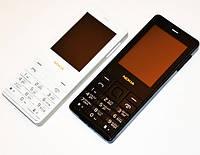 Кнопочный мобильный телефон Nokia Asha 515 копия 2 сим FM Bluetooth