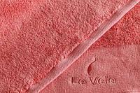 Полотенце Le Vele банное морковное, фото 1