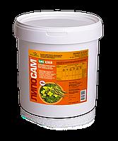 ЛИПОСАМ-біоклей, для склеювання стручків: ріпаку, гірчиці, бобів, сої, квасолі, 10л