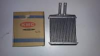 Радиатор печки  Lanos      KMC  96231949