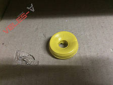 Втулка переднего амортизатора Ваз 2101, 2102, 2103, 2104, 2105, 2106, 2107 (бублик) полиуретановая