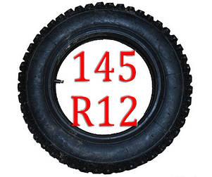 Цепи на колеса 145 R12
