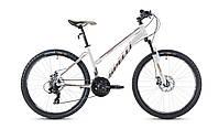Велосипеды:Женские:Spelli:Велосипед Spelli SX-2000 Lady Disk 2015