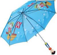 Зонт - Пират, Bino
