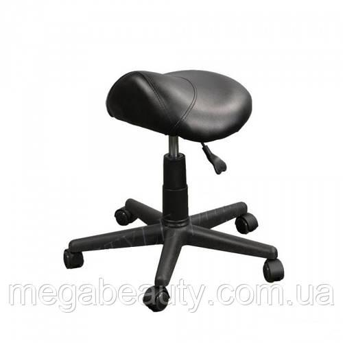 Стульчик мастера ZD-2107 в виде седла для маникюра, для косметолога, для наращивания ресниц