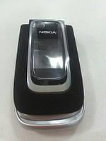 Корпус с клавиатурой Nokia 6131 черный Н/С