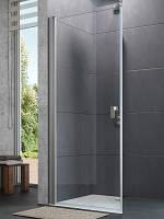 Душевая дверь Huppe Design pure распашная 90