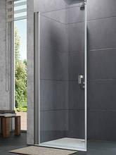 Душові двері Huppe Design pure орні 90