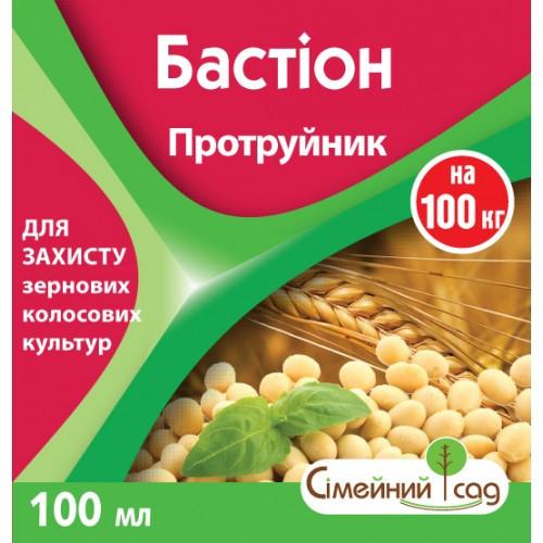 Протравитель Бастион 100мл (Вассма)