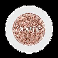 Тени Colourpop Supershock Eyeshadows La La