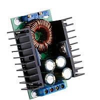 DC-DC XL4016 Понижающий преобразователь тока и напряжения 250w 9А-12А 7-32В CC/CV/LED driver