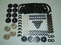Набор пластмассовых изделий сеялки СУПН-8 (полный)