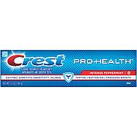 Crest Pro-Health Intense Peppermint - Зубная паста предотвращая гингивит, 144 г