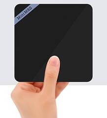 Smart TV приставка Beelink Mini M8S II 2Gb 8Gb S905X