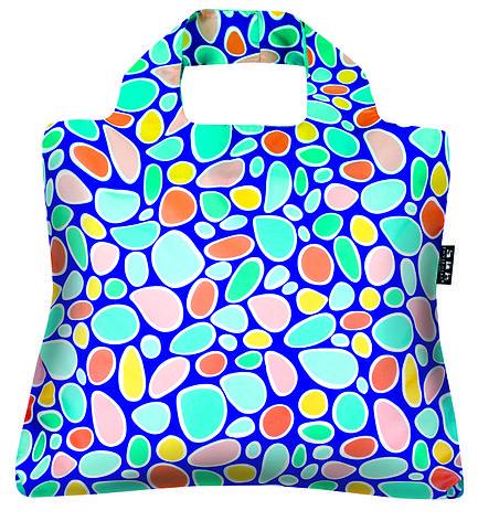Дизайнерская сумка тоут Envirosax женская BP.B4 модные эко сумки женские, фото 2