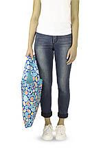 Дизайнерская сумка тоут Envirosax женская BP.B4 модные эко сумки женские, фото 3
