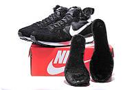 Женские кроссовки Nike Internationalist Mid Winter