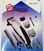 Машинка для стрижки волос Domotec MS-4601