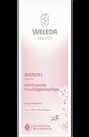 Weleda  Tagespflege Mandel Wohltuende Feuchtigkeitspflege - Увлажняющий крем для кожи лица, 30 мл