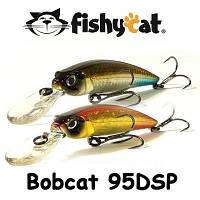 Воблер Fishycat Bobcat 95DSP