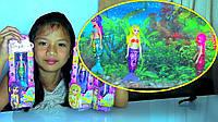Русалочка робот Robo Fish MAGICAL MERMAIDS