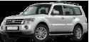 Популярные запчасти Mitsubishi Pajero Wagon IV 2007-