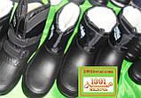Камуфляжные резиновые сноубутсы-дутики мужские на меху Columbia (сапоги, ботинки), фото 5