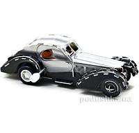Заводной пазл Классический автомобиль Гранд-Турер Hape HWMP-20