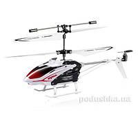 Вертолёт с 3-х канальным и/к управлением, светом и гироскопом 23 cм Syma S5