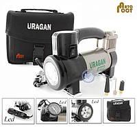 Автомобильный компрессор URAGAN (УРАГАН) 90190