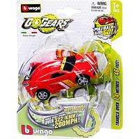 Автомодели серии GoGears Спецслужбы Bburago