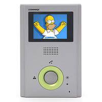 Видеодомофон Commax CDV-35HM gray