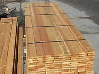 Доска обрезная свежепил 30мм L = 4,0-4,5 м цена, купить, куб, 25х150 доставка.
