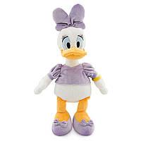 Мягкая игрушка Дейзи Дисней 48 см Disney Daisy Duck Plush - Medium - 19''
