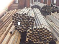 Труба гк хк стальная бесшовная БШ ф 102х16 ст.35 ст.45  ст.20 ГОСТ8732-78 купить цена доставка  от компании ТОВ Айгрант