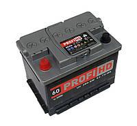 Аккумулятор SADA Standard Plus 6СТ- 60Ач Profi HD