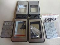 Корпус Nokia 6170 KMT X черный Стандарт